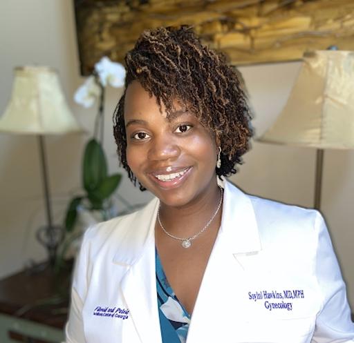 Dr. Soyini Hawkins - Owner