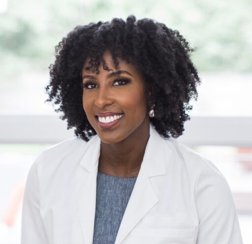 Dr. Ashley Davis – Associate